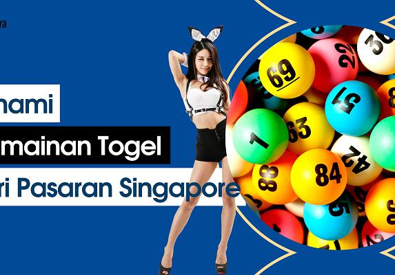Banner Pahami Permainan Togel Dari Pasaran Singapore